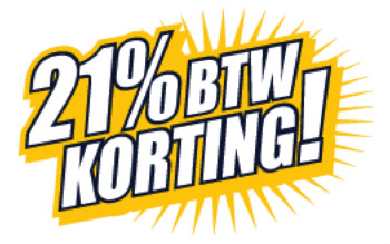 btw korting | Mojo Strategy Blog